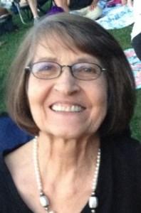 Wilma Julia  FREEMAN