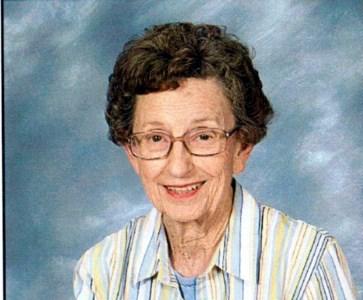 Patricia May  Lee
