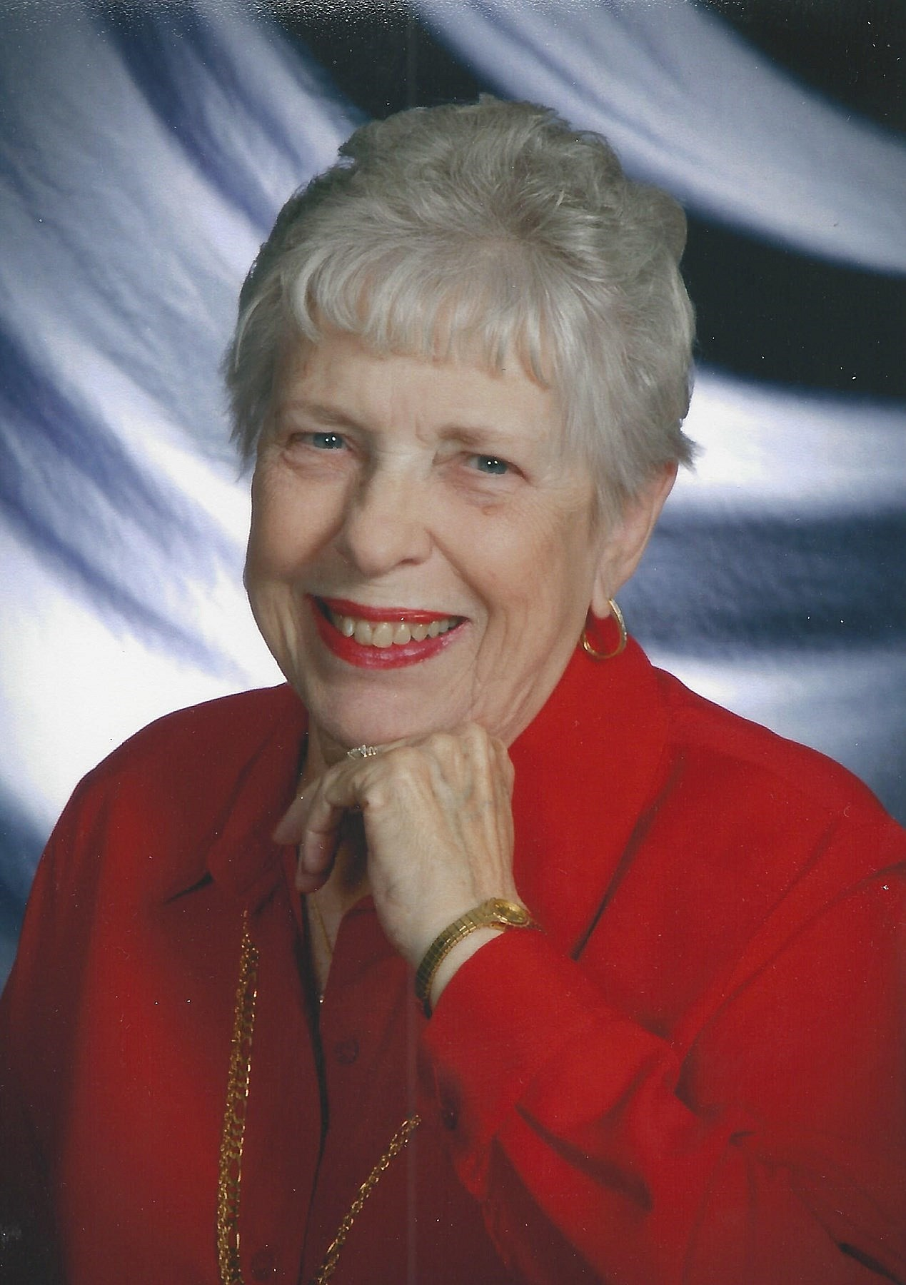 Barbara Joan  Reher