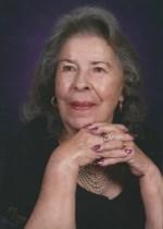 Gertrude Perea