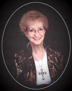 Wanda Lucile Wright  Edwards