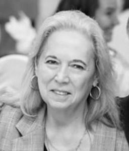 Joanne Olive  Johnston