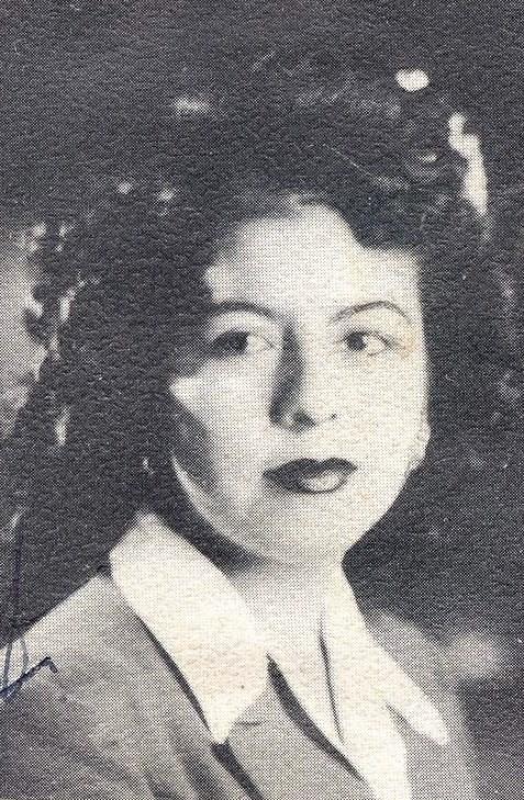 Irene Lopez  Delgado
