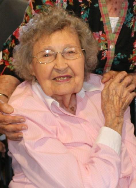 Elvira H  Weidner Obituary - New Braunfels, TX