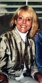Janet Hubbard