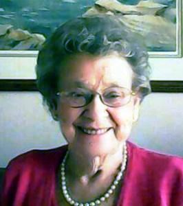 Marilyn M.  Cavill