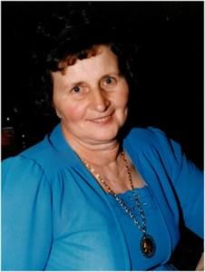 Elizabeth  Bodi