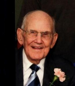 Clifford M.  Bruder