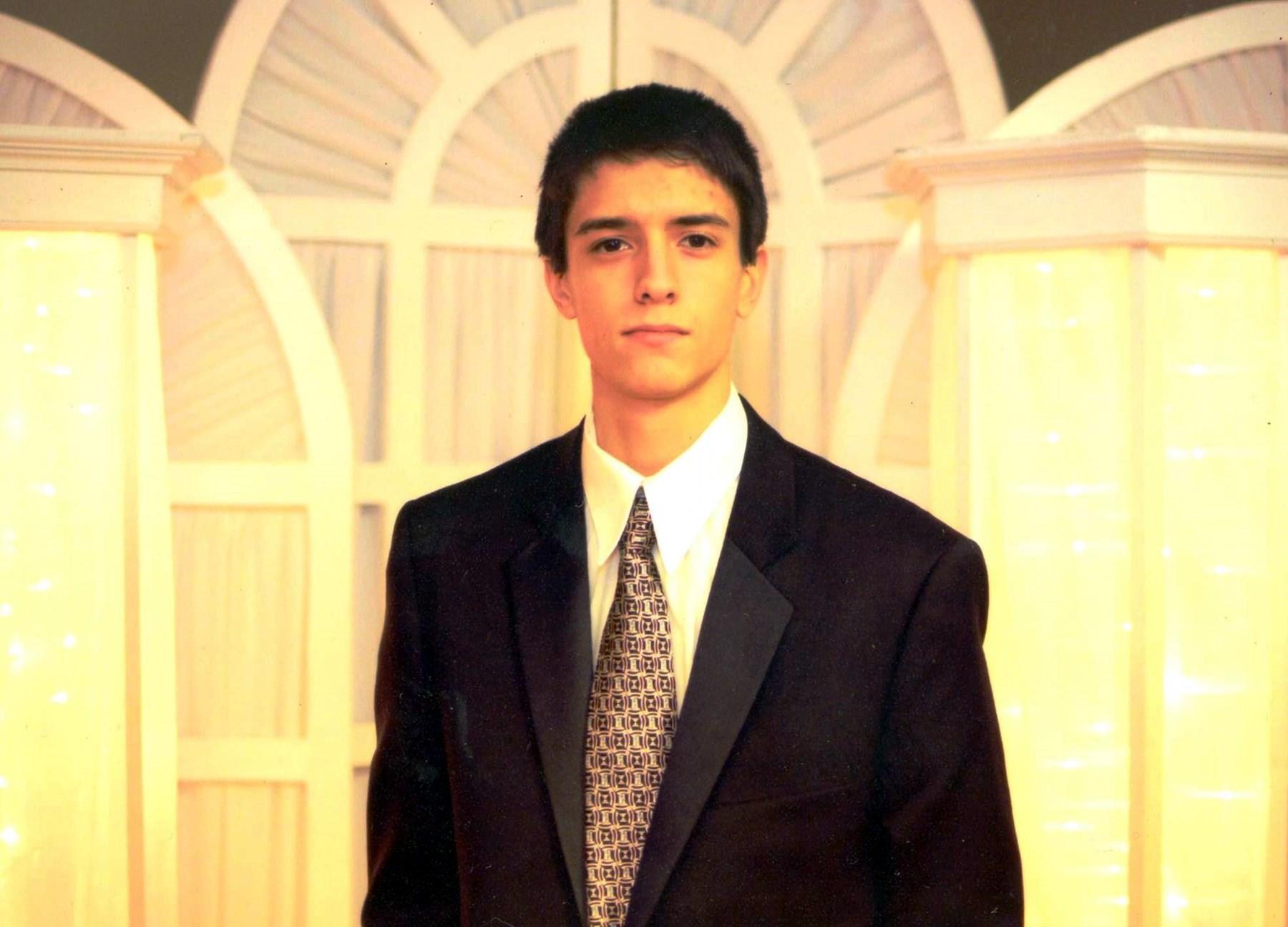 Daniel Ryan  Storch