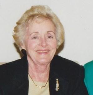 Betty Douglass