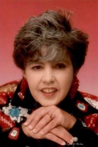 Karin Kay  Clausen