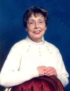 Daphne Hilda  Faulkner