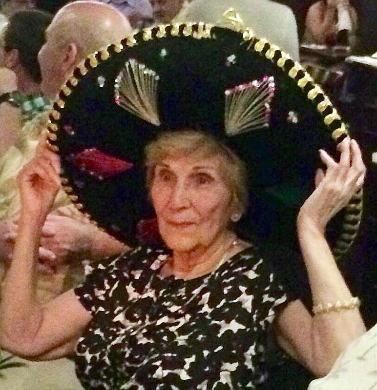 Eleanor R.  Chavez