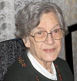 Andrée  (Roy) Szmigielski