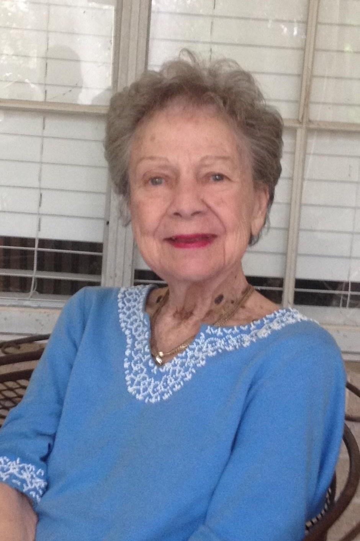 Rosemary  Harpold