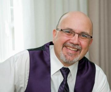 Ian Bruce  Allan