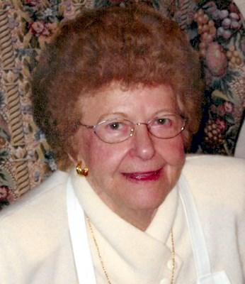 Mary Matyk