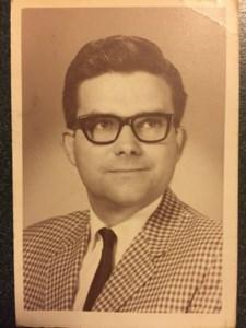 Mr. Neil J  Humphreys