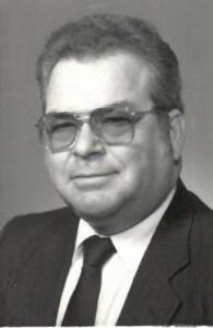 "Maurice ""Tex"" Ronald  Donaldson"