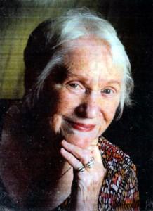 Betty Grace (Vendt)  Garamella