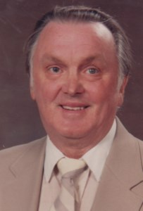 Hubert  Miron