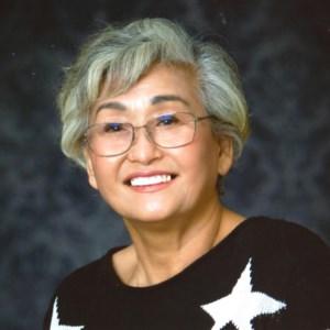 Kyong Cha  Smith