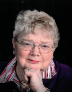 Patricia Audrey  Mason
