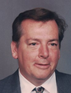 William J.  Featherstone Jr.