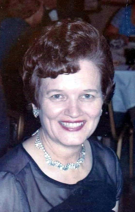 Dorothy H.  Cashman