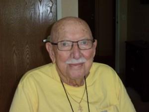 Donald C.  Brubaker