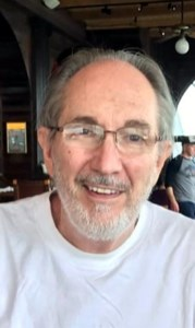 John R  Spooner