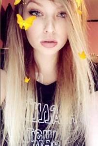 Julia Bryce Higley  Truelove-Sparks