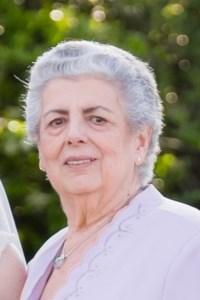 Sandra  Bergeron