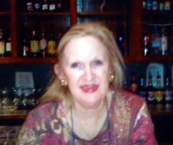 Sally Lipscomb  Ezzell