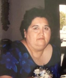 Leticia  Cruz Roberson