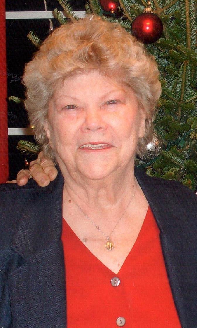 Joyce Mitten  Dauzat