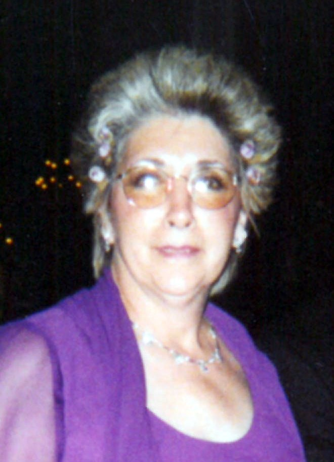 Gail M.  Grande