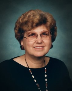 Virginia M.  Qualls
