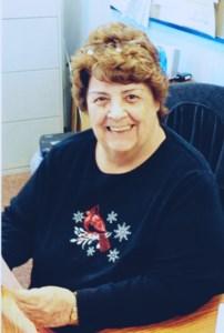 Sheila Marie  Jones