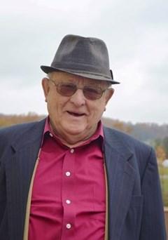 Rev. Lonnie Dalton