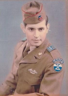 Saul Solano Estevez