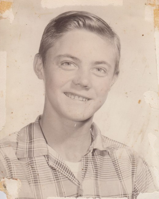 Robert Edward Hill Obituary - Pulaski, TN