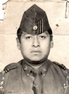 Lorenzo C.  Hernandez
