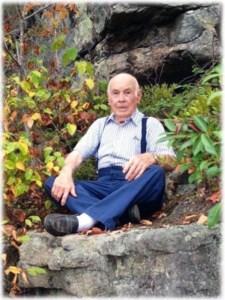John Harold  Goddard