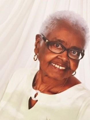 Selma Yvonne  Cadogan