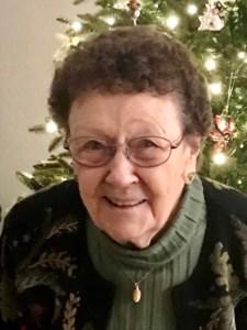 Edna Mae  Dietz