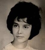Mary Burr