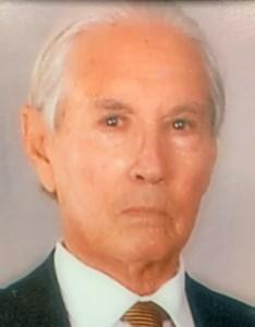 Baldomero G.  Rodriguez