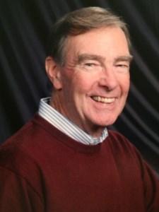 John M.  Crane Jr.
