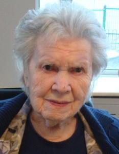 Elizabeth  Leach